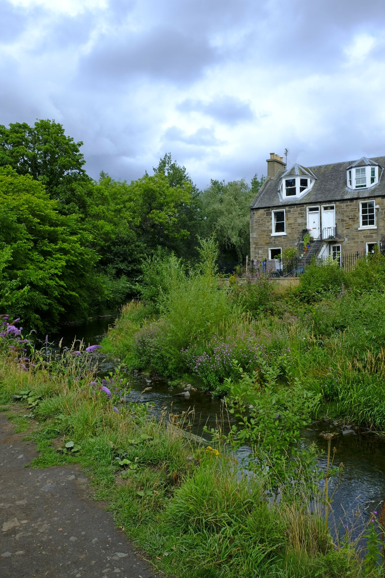 Water of Leith Walkway